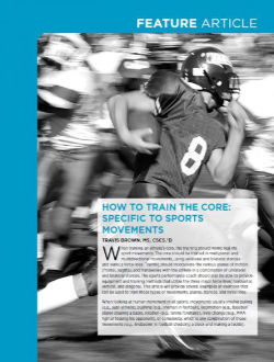 nsca journal Article
